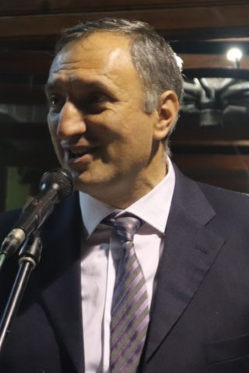 Ιωάννης Κόκουρας