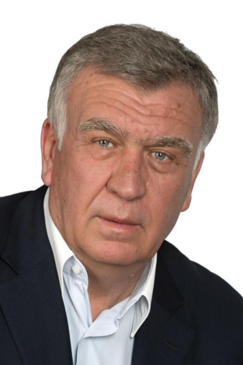 Αθανάσιος Νασιακόπουλος