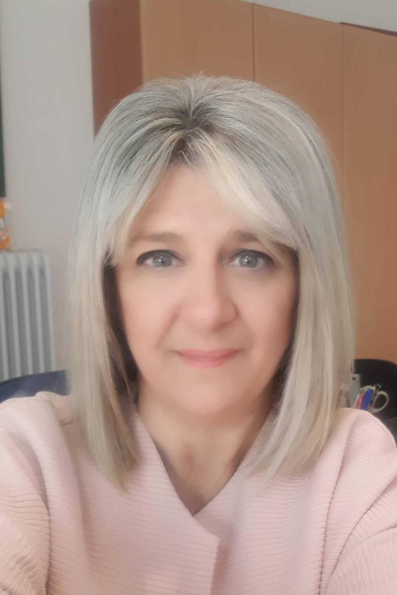 Ελένη Χατζούλη